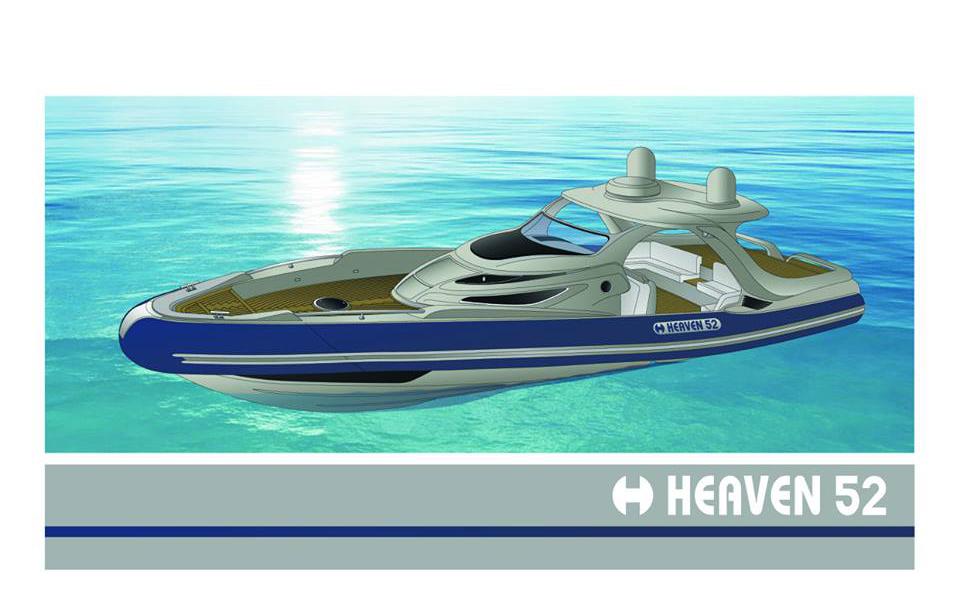 HEAVEN 52 – Nettuno RM